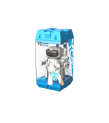 SILVERLIT Minirobotit, 2 lajitelma