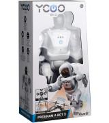 SILVERLIT YCOO Robotti Program A Bot X