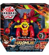 BAKUGAN  Dragonoid Maximus-setti