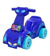 MOOSE PJ MASKS CAT CAR PUSH N SCOOT auto