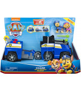 SPIN MASTER PAW PATROL 2in1 ajoneuvo, 6055931