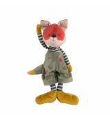 BUKOWSKI Kettu Suuri Foxy, 60 cm