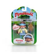 SILVERLIT MONCHHICHI Stampette -hahmo