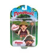 SILVERLIT MONCHHICHI Fieldo -hahmo, 7.5 cm