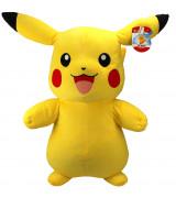 POKEMON Pehmolelu Pikachu, 60 cm