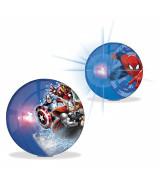 MONDO välkkyvä pallo Marvel