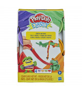 HASBRO PLAY-DOH Stretch leikkisetti