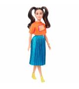 MATTEL BARBIE Fashionistas Doll -nukke  Feelin´ Bright
