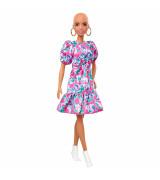 MATTEL BARBIE Fashionistas Doll - nukke, kalju