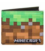 JINX MINECRAFT Lompakko Dirt Bi-Fold