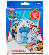 SAMBRO Ryhmä Hau 3D rantapallo laatikossa