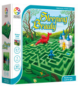 SMART GAMES Sleeping Beauty Deluxe lautapeli