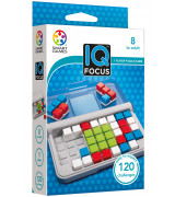 SMART GAMES IQ Focus lautapeli