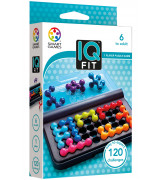SMART GAMES IQ Fit lautapeli
