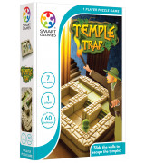 SMART GAMES Temple Trap lautapeli