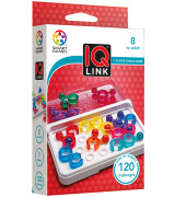 SMART GAMES IQ Link lautapeli