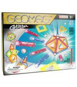 GEOM Panels glitter 44 kpl