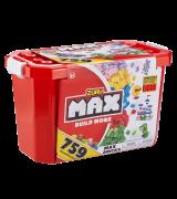 ZURU MAX BUILD 759 Rakennuspalikat