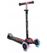 SMARTRIKE T-Scooter T5 vaaleanpunainen