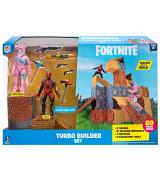 JAZWARES FORTNITE Turbo Builder 2 hahmoa S2