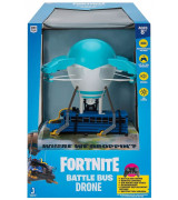 JAZWARES FORTNITE Battle Bus -drooni