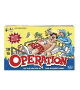 HASBRO Operation (Multi)