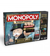 HASBRO MONOPOLY Ultimate Banking (FIN)
