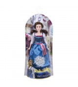 HASBRO DISNEY PRINCESSES Belle-nukke