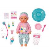 ZAPF BABY BORN Kylvetettävä nukke, 43 cm