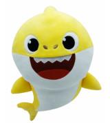 SMART PLAY BABY SHARK Pehmolelu musiikilla (Baby Shark), 35 cm