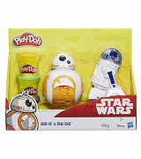 HASBRO PLAY-DOH Star Wars setti