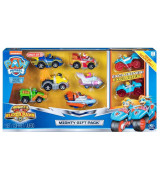 PAW PATROL Mighty gift set