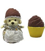 CUPCAKE BEARS Muffinssikarhut