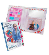 GP FROZEN Meikkisetti Secret Make-Up Diary