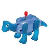 ZWIND Brontosaurus, Klaus