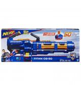 HASBRO NERF N-Strike Elite Titan Pyssy