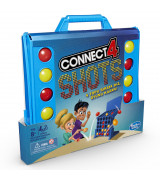 HASBRO Connect 4 Shots Lautapeli