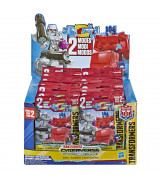 HASBRO TRANSFORMERS Cyberverse Tiny Turbo -hahmot