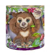 HASBRO FURREAL interaktiivinen Cubby-karhu