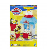 HASBRO PLAY-DOH Popcorn Party
