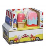 HASBRO Play-Doh Frozen