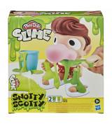 HASBRO PLAY-DOH Snotty Scotty -leikkisetti