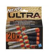 HASBRO NERF Ultra 20 nuolen täyttöpakkaus