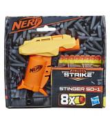 HASBRO NERF Alpha Strike Stinger Sd 1 -Pyssy