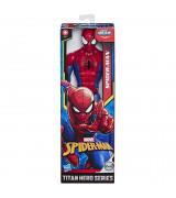 HASBRO SPIDER-MAN Titan Hämähäkkimies-hahmo