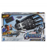 HASBRO AVENGERS Power Moves Role Play BP-hahmo