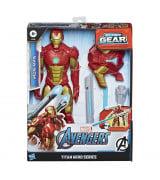 HASBRO AVENGERS Titan Hero Blast Gear IM