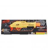 HASBRO NERF Alpha StrikeTIGER DB 2 -PYSSY