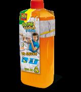SES Limapyssyn täyttöpakkaus oranssi 750 ml