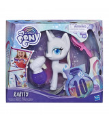 HASBRO MY LITTLE PONY Magical Mane Rarity -poni